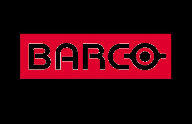 Bezdrátový přenos obrazu Barco