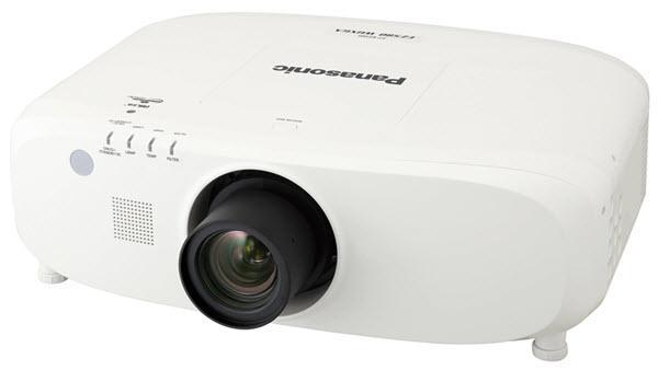 projektor Panasonic