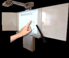 stojanová interaktivní tabule